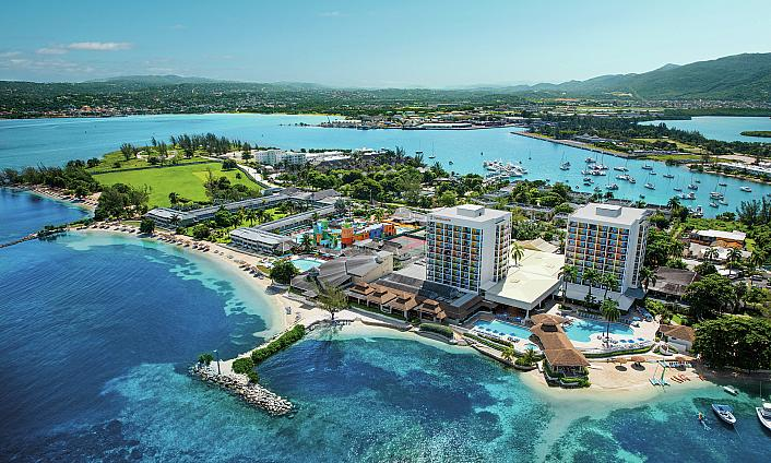 Suscape Splash Montego Bay