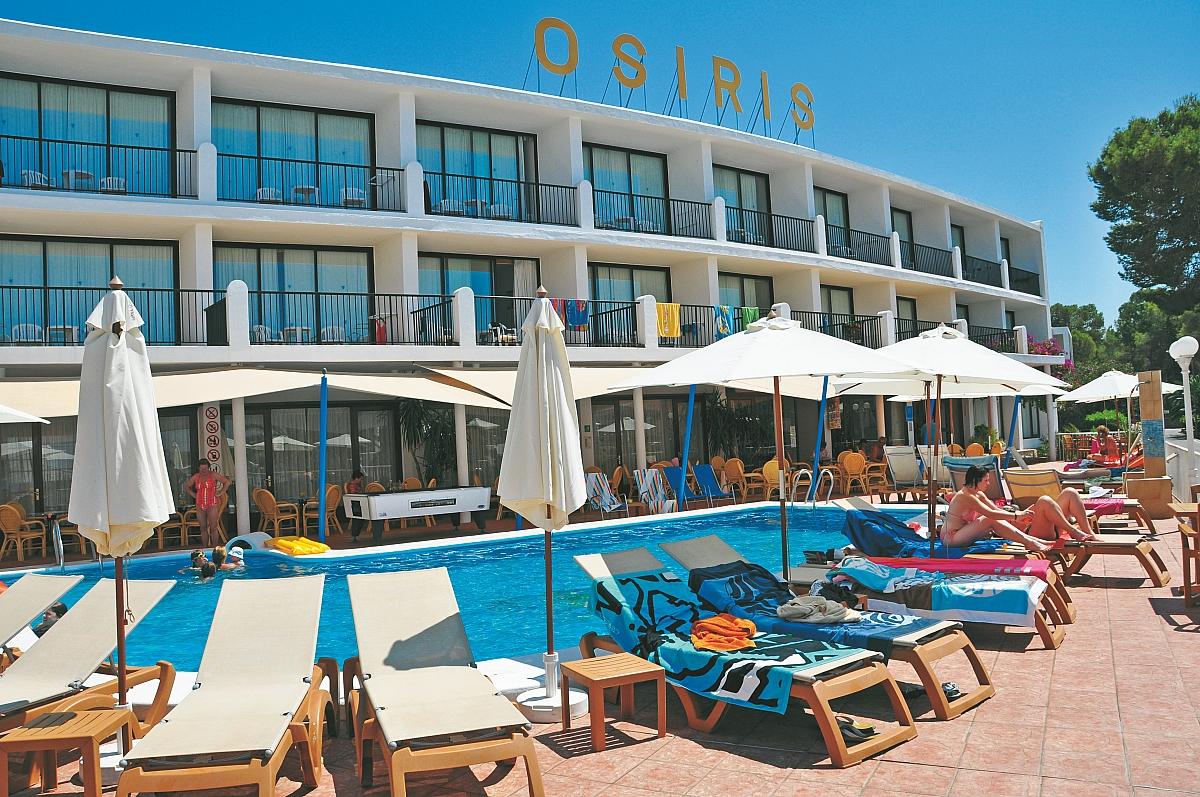 Ibiza Dovolen 225 2020 Ck Fischer