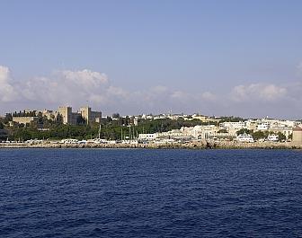 Rhodos, hlavní město