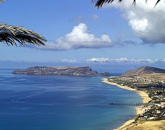 Ostrov Porto Santo