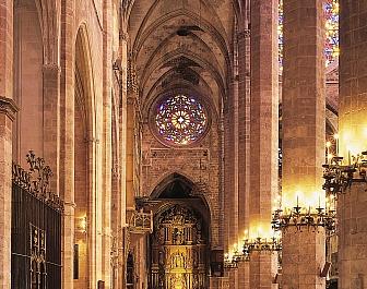 Katedrala La Seu