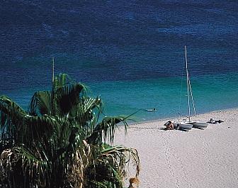 Sever ostrova Mallorca