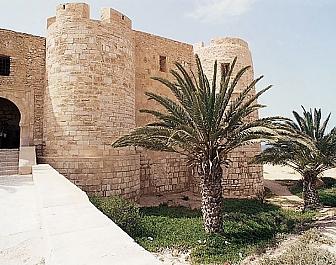 Tunisko Sousse