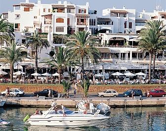 Východ ostrova Mallorca