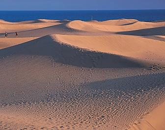 Gran Canaria Dunas de Maspalomas