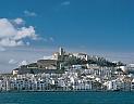 Ibiza Hlavní město