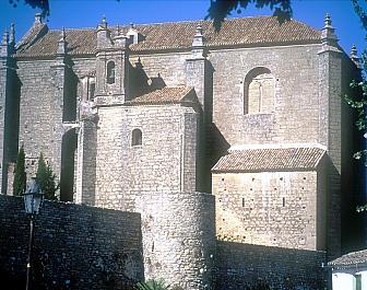 Ronda Iglesia