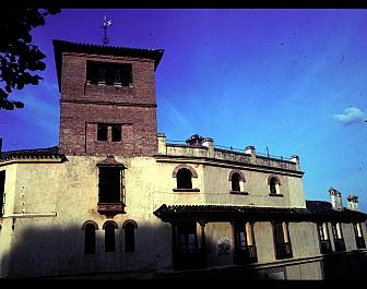Ronda Casa del Rey Moro
