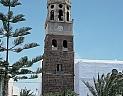 Lanzaorte Teguise Iglesia de San Miguel