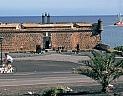 Lanzarote Arrecife Castillo de San José