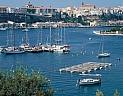 Menorca Mahon Puerto Pristav