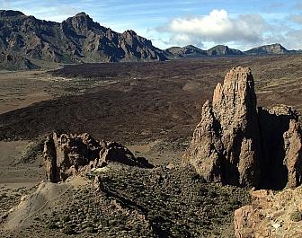 Ucanca Narodni Park Teide