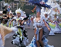 Santa Cruz de Tenerife Carnaval