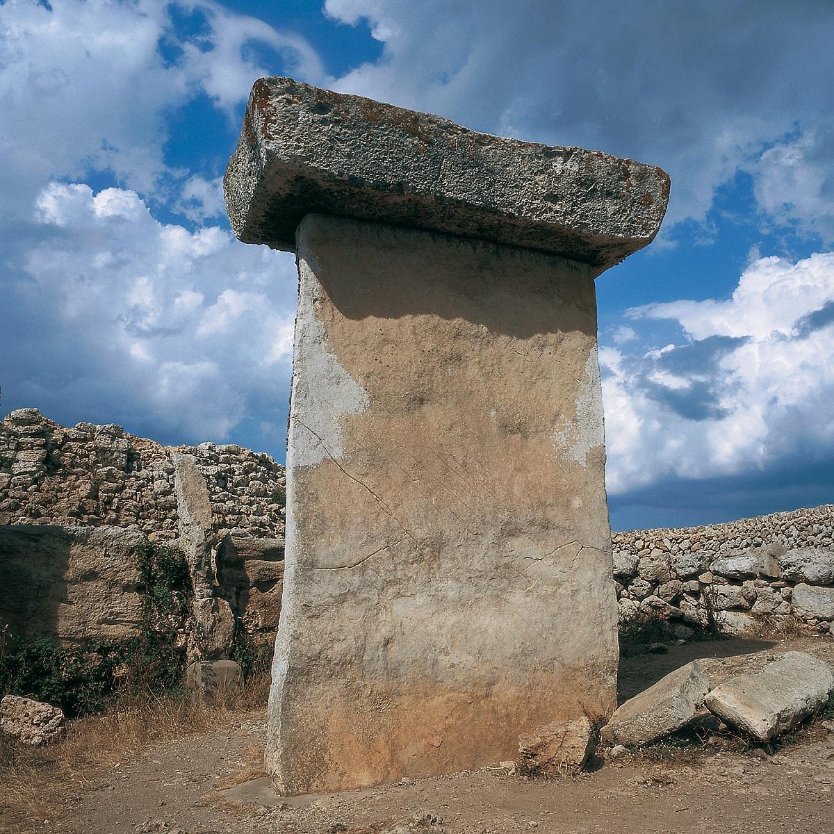 Menorca Taula de Trepuco