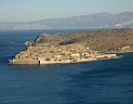 Vylet Spinalonga