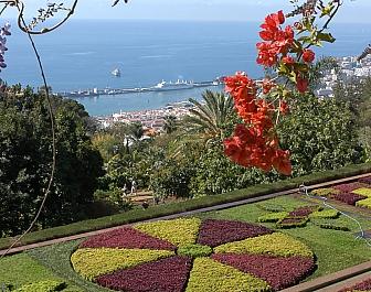 Jardim Botánico
