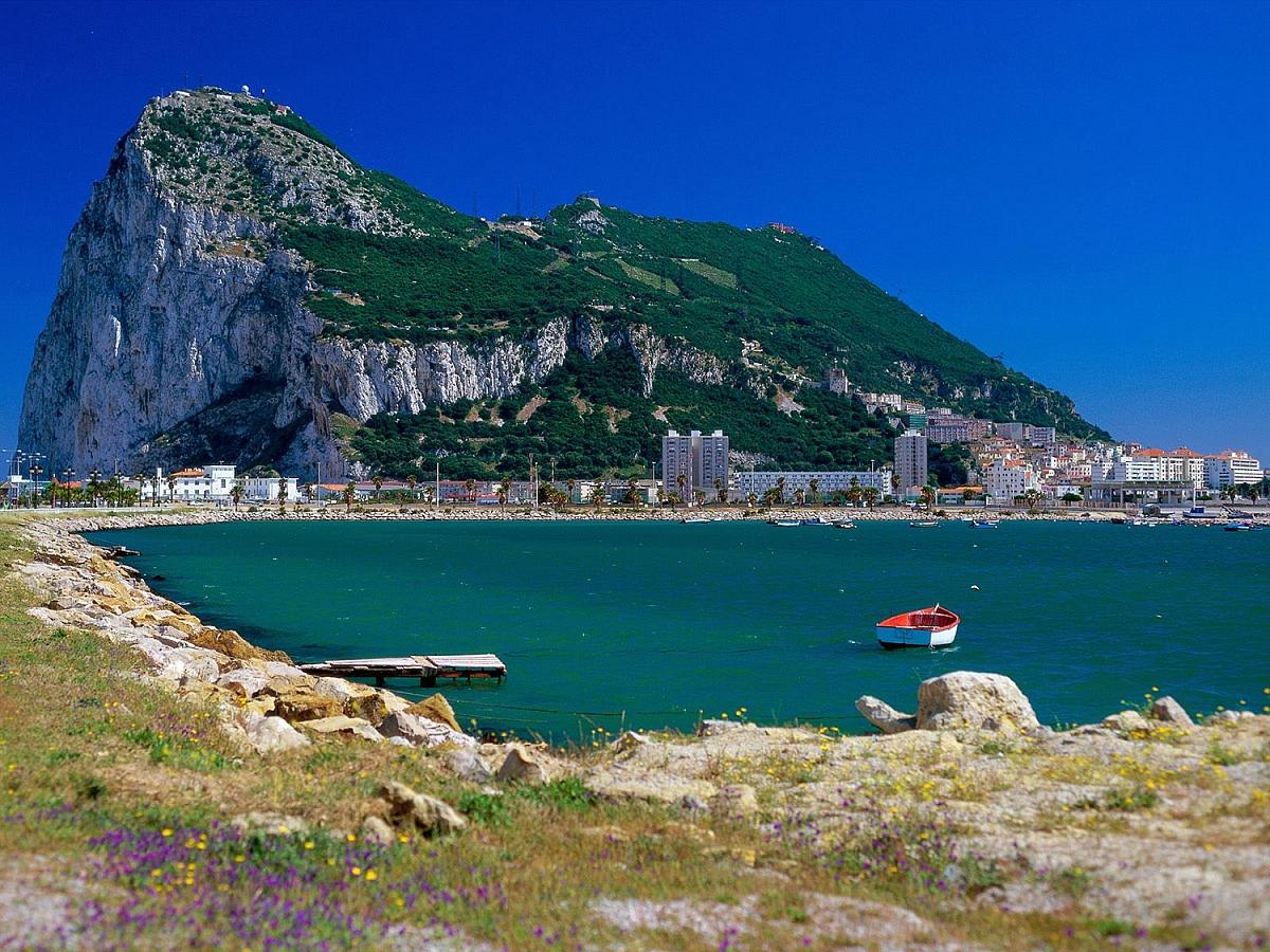 The Great Divide Gibraltar