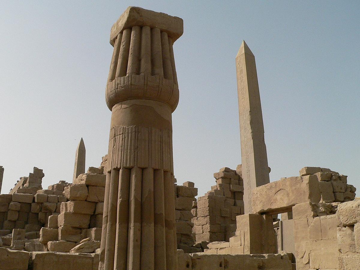 Luxor Hurghada