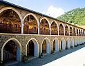 Pohoři Troodos a klášter Kykkos