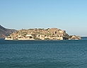 Ostrov Spinalonga