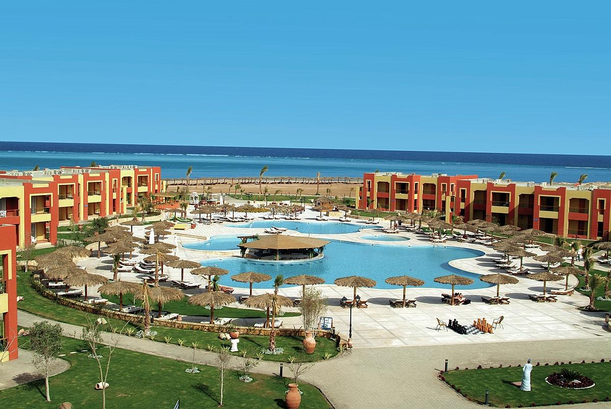 Magic Tulip Beach Resort Spa Egypt Ck Fischer