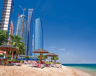 Abú Dhabi