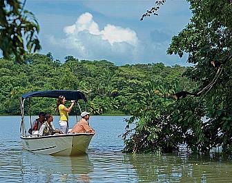 Jezero Gatún