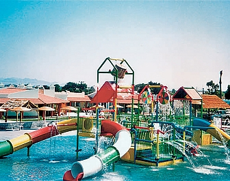 Waterpark Lido