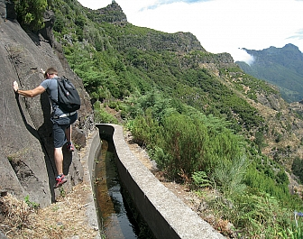 Levády na Madeiře