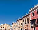 Ciudadela na Menorce