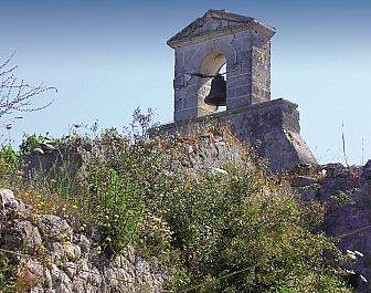 Hlavní město Lefkada