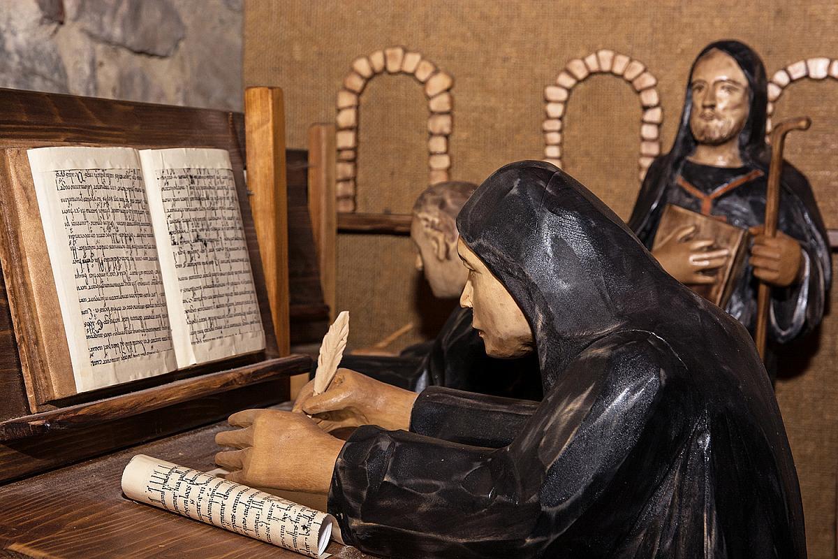 Museu de Arte Sacra, Muzeum sakrálního umění