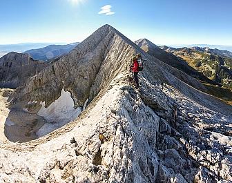 Pohoří Pirin