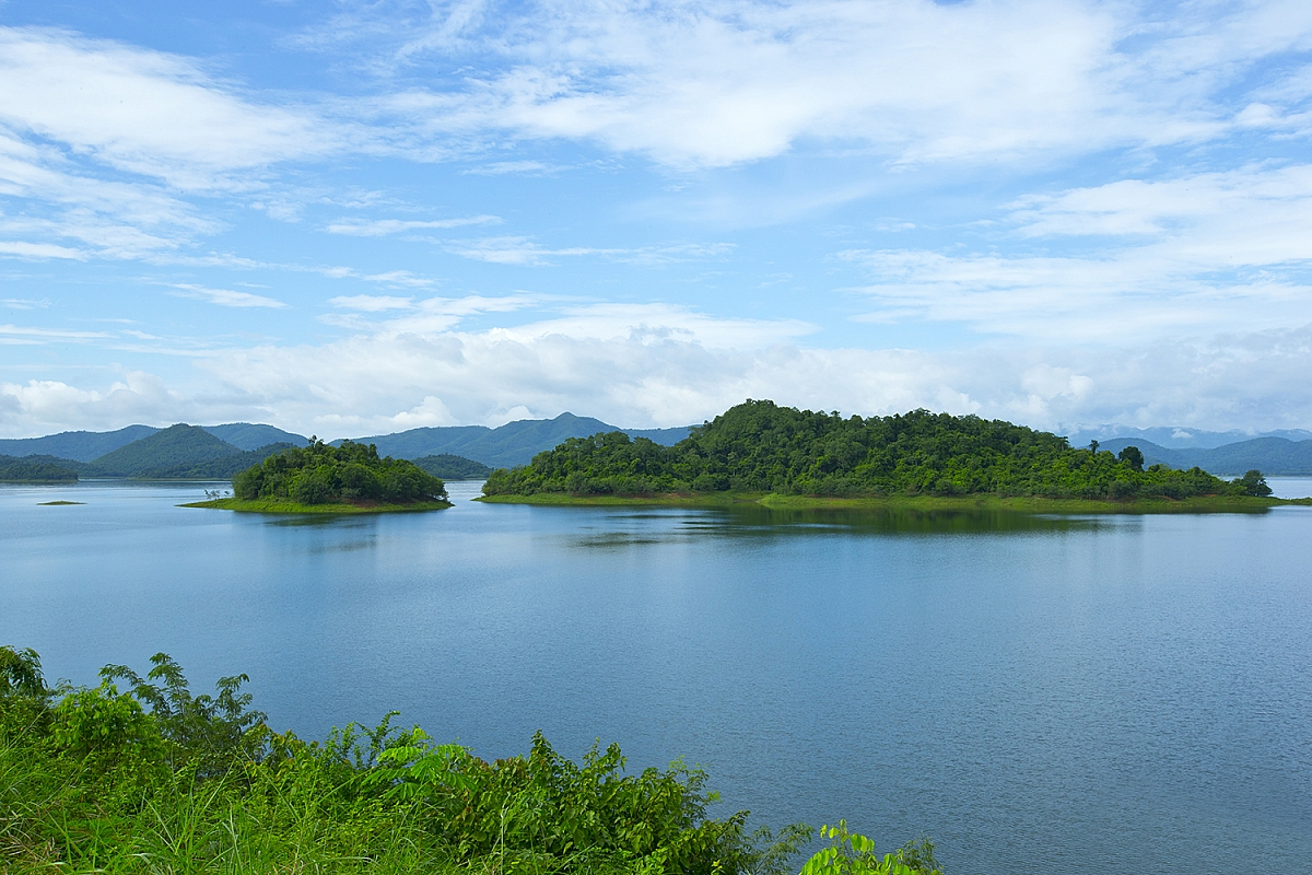 Národní park Kaeng Krachan