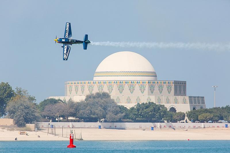 Letecké závody Red Bull Air Race