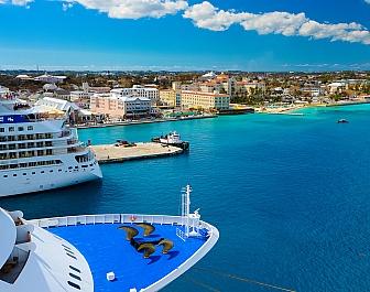 Nassau na Bahamách