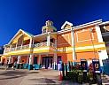 Bahamská metropole Nassau