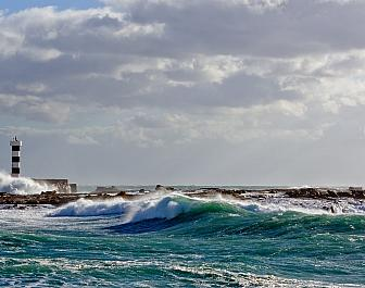Jih ostrova Mallorca