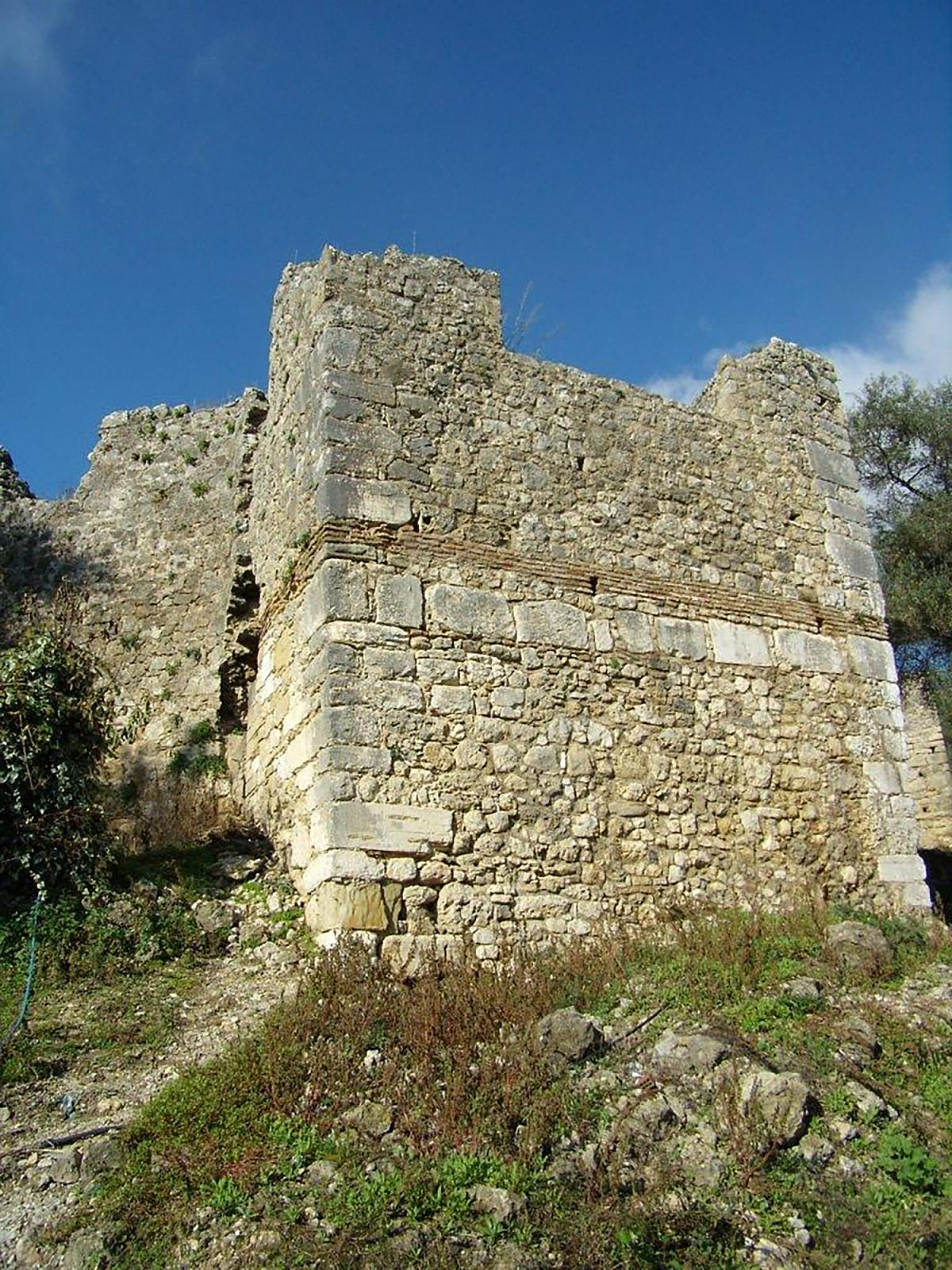 Gardiki pevnost