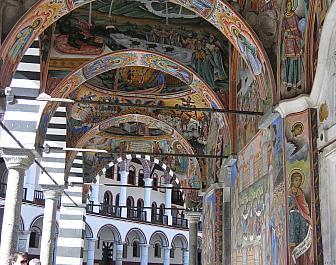 Rilsky kostel