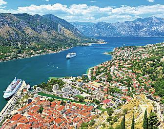 Boka Kotorská