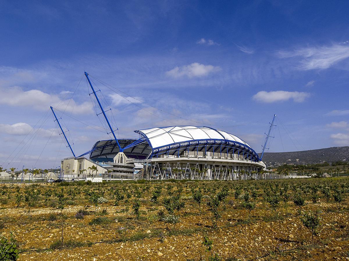 Estádio Algarve u Faro