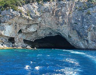 Ostrov Meganissi
