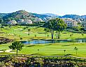 Golf v Andalusii