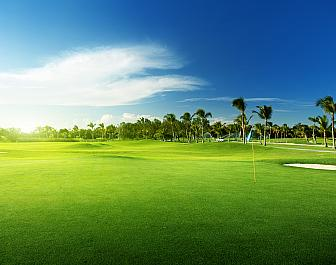 Arabian Ranches Golf Course