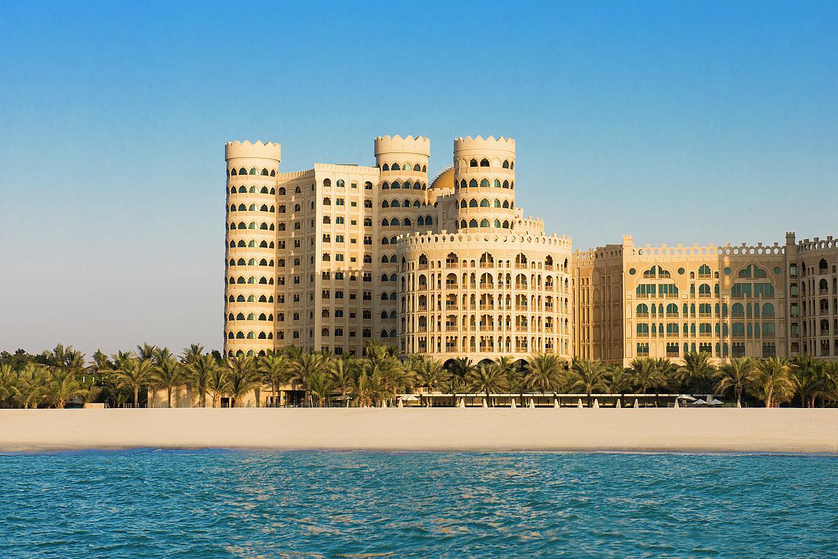 Al Hamra Residence - Arabsk U00e9 Emir U00e1ty