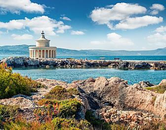 Argostoli, Saint Theodore Lantern