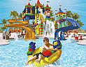 Dubai Parks Resorts, Legoland water park