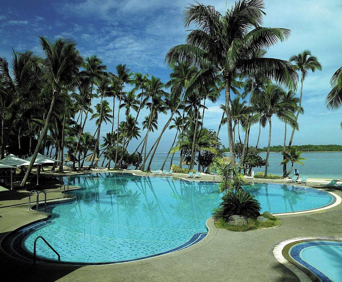 Shangri-La´s Fijian Resort and Spa