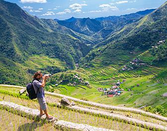 Filipínské Kordillery